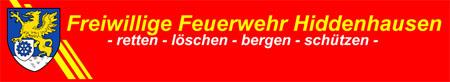 Freiwillige Feuerwehr Hiddenhausen